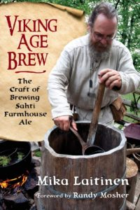 Ancient Viking Brew