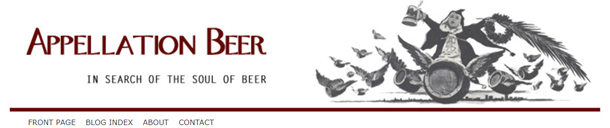 Appellation Beer 2007 logo