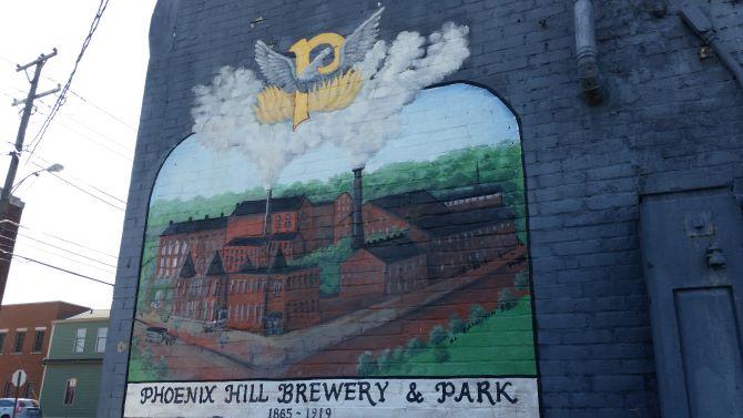 Phoenix Hill Brewery & Park