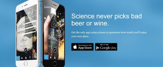 Next Glass 2015 website