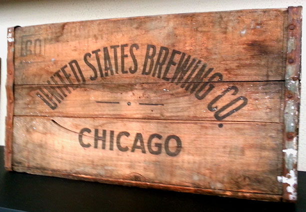 United States Brewing Company, Chicago