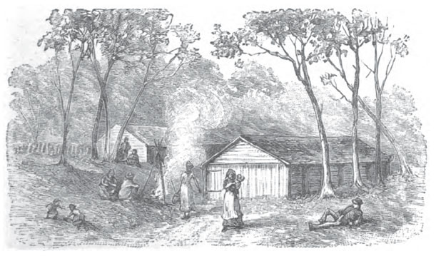 Hopper house, Kent, England, 1800s