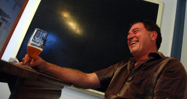 Dave Logsdon, Logsdon Farmhouse Ales