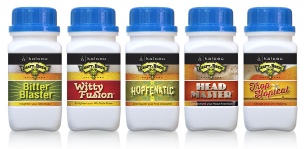 Kalsec hop extracts