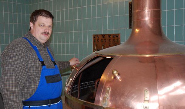 Josef Schneider, Brauerei Gasthof Schneider